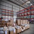 Transporte e distribuição logistica