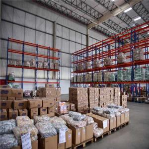 Empresa de logistica total