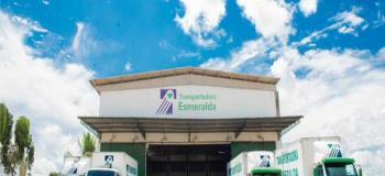 Empresa de transporte no brasil