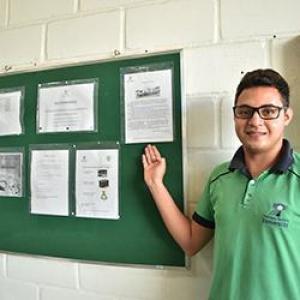 Colaborador Janderlei Pedro escreve texto sobre o Transporte